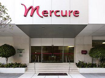 Mercure Belo Horizonte Minascentro