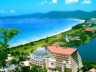Photo of Universal Resort Sanya