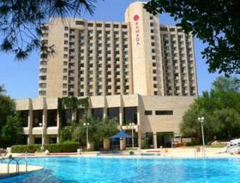 Ramada Jerusalem