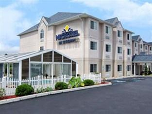 Quality Inn And Suites Bristol