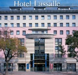 Photo of Austria Trend Hotel Lassalle Vienna