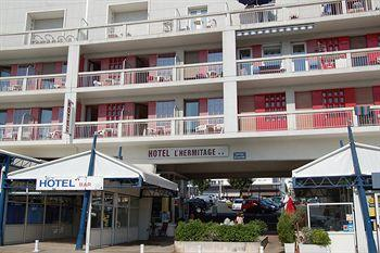 Photo of Hotel Restaurant L'Hermitage Royan