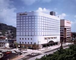 Hotel New Otani Kumamoto