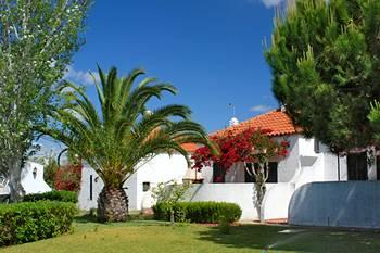 Pedras Rainha Holiday Village