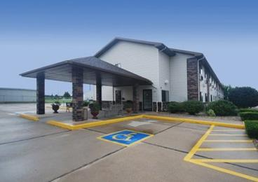 Galesburg Comfort Inn