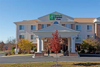 ‪Holiday Inn Express Hotel & Suites/Lititz‬