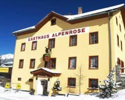 Bed & Breakfast Alpenrose