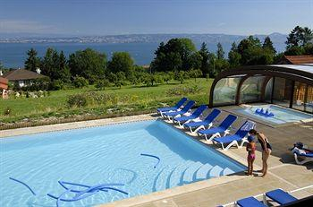 Residence Les Chalets d' Evian