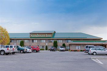 Sandman Inn Cranbrook