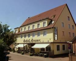 Hotel Haase
