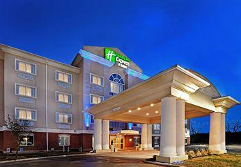 ‪Holiday Inn Express Hotel & Suites Stephenville‬