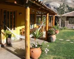 El Huerto Paraiso Sacred Valley Lodge