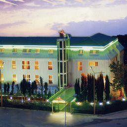 Photo of Hotel Donco Ohrid
