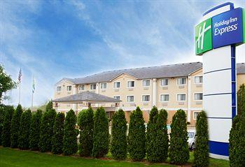 Photo of Holiday Inn Express Kendalville Kendallville