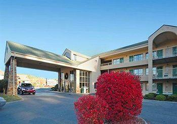 Photo of Quality Inn & Suites at Dollywood Lane Pigeon Forge