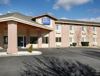 Photo of Baymont Inn & Suites Yreka