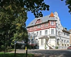 Parkhotel Meerane