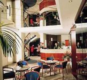 Photo of BEST WESTERN Hotel Berlin-Kurfuerstendamm