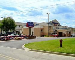 Fairfield Inn Anderson