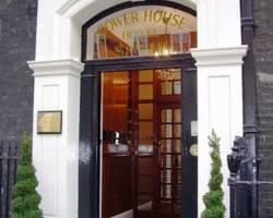 Gower House Hotel