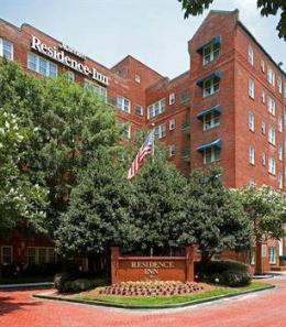 Photo of Residence Inn Atlanta Midtown / Historic