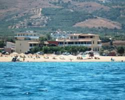 Hotel Apartments Gramvoussa Bay