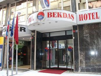 Bekdas Hotel