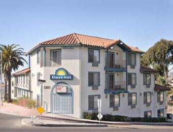 Photo of Days Inn San Clemente