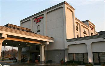 ‪Hampton Inn Kansas City/Shawnee Mission‬
