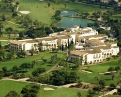 La Manga Club Principe Felipe