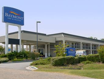 Baymont Inn &amp; Suites Oxford