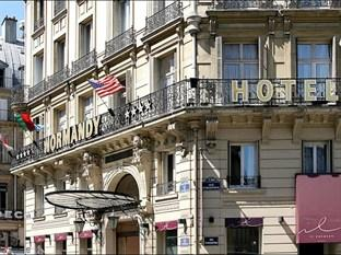 Photo of Normandy Hotel Paris