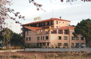 Photo of Hotel Mora Mora de Rubielos