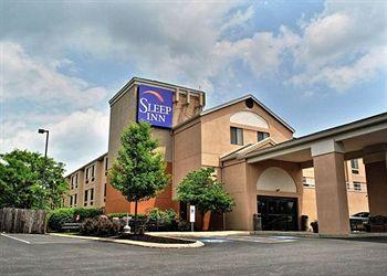 Photo of Sleep Inn State College