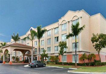 Comfort Suites Sawgrass