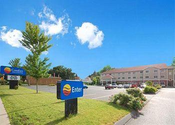 Photo of Comfort Inn &amp; Suites Ludlow