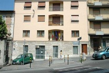 Bed and Breakfast Camollia