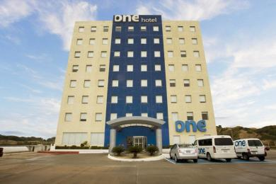 One Forum Hotel Coatzacoalcos