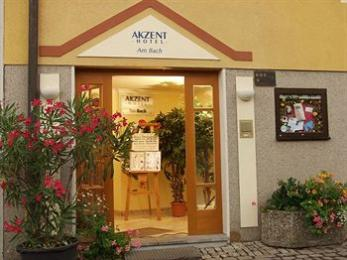 Akzent Hotel Am Bach