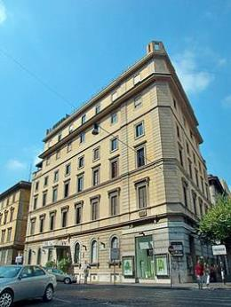 Photo of Grand Olympic - Aurum Hotel Rome