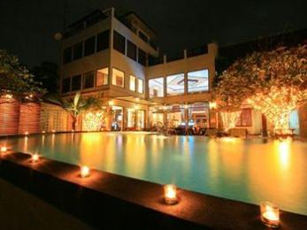 Siam Society Hotel &amp; Resort Bangkok