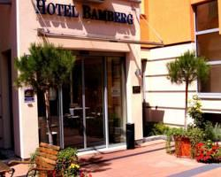 BEST WESTERN Hotel Bamberg