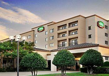 Courtyard by Marriott Dallas Central Expressway