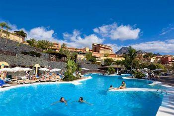 Melia Jardines del Teide