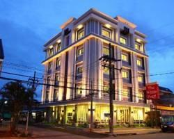 Photo of The White Pearl Hotel Krabi