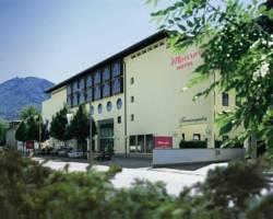 Mercure Salzburg Central