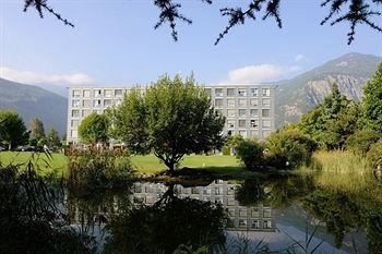 Photo of Mercure Hotel Du Parc Martigny