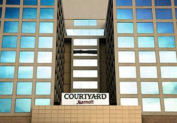 ‪Courtyard by Marriott Chennai‬
