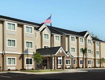 Photo of Microtel Inn & Suites By Wyndham Columbia/At Fort Jackson