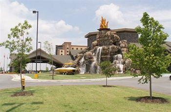 ‪Cherokee Casino & Hotel West Siloam Springs‬